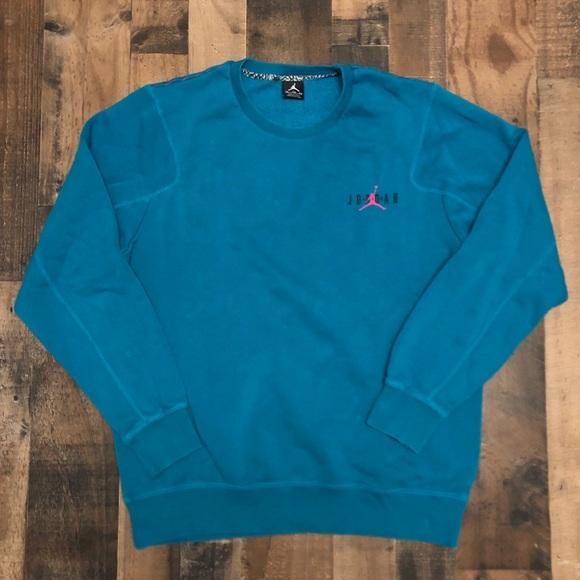 9e39979d8957 Jordan Other - Air Jordan Jumpman South Beach Sweatshirt